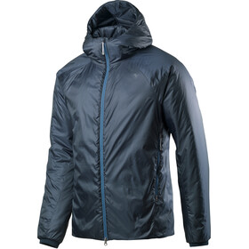 Houdini Mr Dunfri Jacket Men Blue Illusion